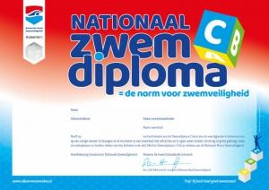 Diplomazwemmen Zwem ABC - kopie
