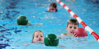 Diplomazwemmen Keuzepakket Waterpolo