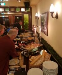 buffet ALV