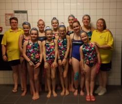 Synchroonzwemgroep_2019